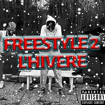 Freestyle 2 l'hivere