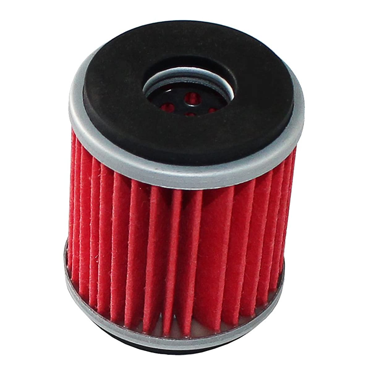 Caltric Oil Filter Fits YAMAHA YZ 450 F 50TH ANNIVERSARY YFZ450 YFZ-450 SPECIAL EDITION 2003-2011 2013-2014