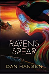 Raven's Spear (The Trickster's War Book 2) Kindle Edition
