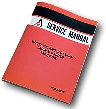 Best allis chalmers 310 manual Reviews