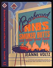 Barbecued Ribs, Smoked Butts, And Other Great Feed (Knopf Cooks American)
