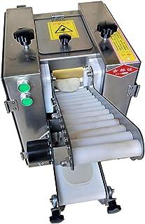 Automatisk Dumpling Wrapper Making Machine/Spring Roll Skin Maker/Crepe Tortilla Chapati Roti Machine