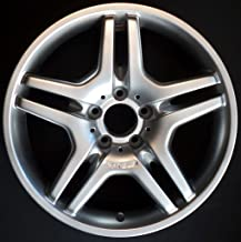 amg alloy wheel repair