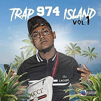 Trap 974 Island, Vol. 1