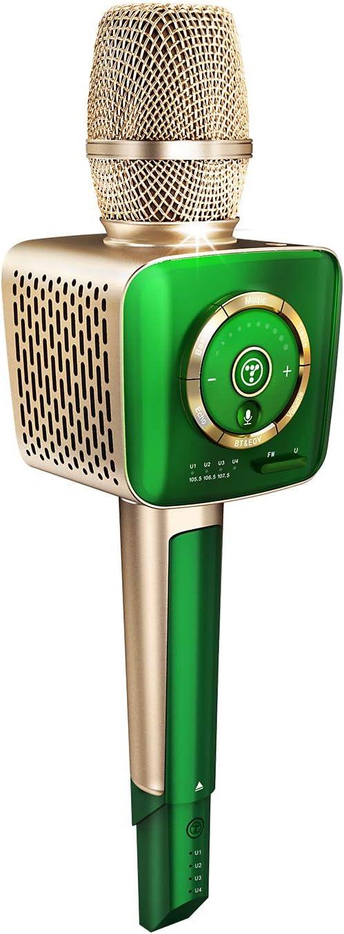 TOSING V1 Atlanta Mall AI Smart Wireless Bluetooth Direct store Karaoke Microphone 3-in-1