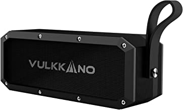 VULKKANO Blast el Altavoz Bluetooth más potente con 30W,