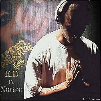 Under Pressure (feat. Nuttso)