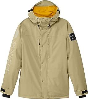 empujoncito Guinness diámetro  Amazon.com: adidas - Jackets & Coats / Clothing: Clothing, Shoes ...