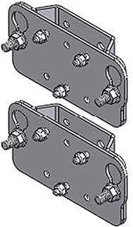 ARB 813409 Awning Quick Release Bracket Kit Kit 5 Awning Quick Release Bracket Kit