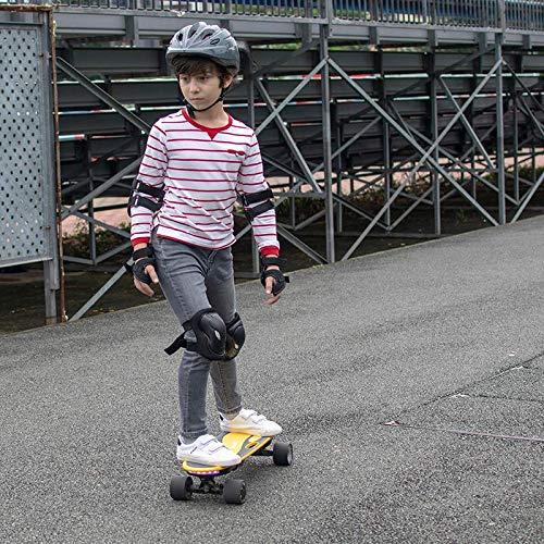 Wasserdichtes Elektro Skateboard ABIN für Kinder kaufen  Bild 1*