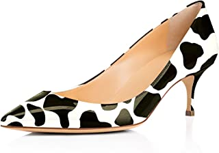 Best cow pattern shoes Reviews