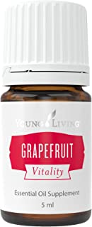 Vitality Grapefruit Oil 5 ml by Young Living Essential Oils