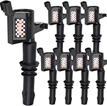 Best 2012 f150 coil pack Reviews
