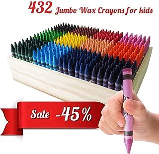 jumbo crayons 12 pack