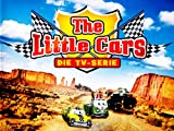 The Little Cars - Die TV-Serie
