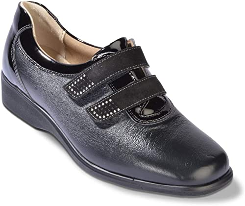 .Melluso , Chaussures de Ville à Lacets pour Femme