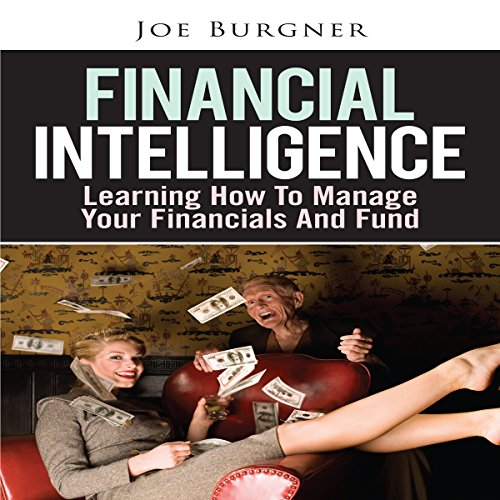 Financial Intelligence cover art