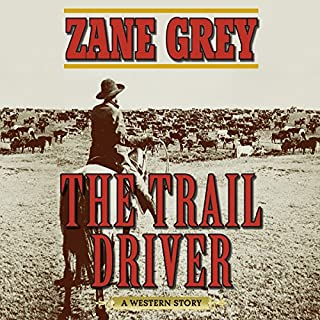 The Trail Driver cover art