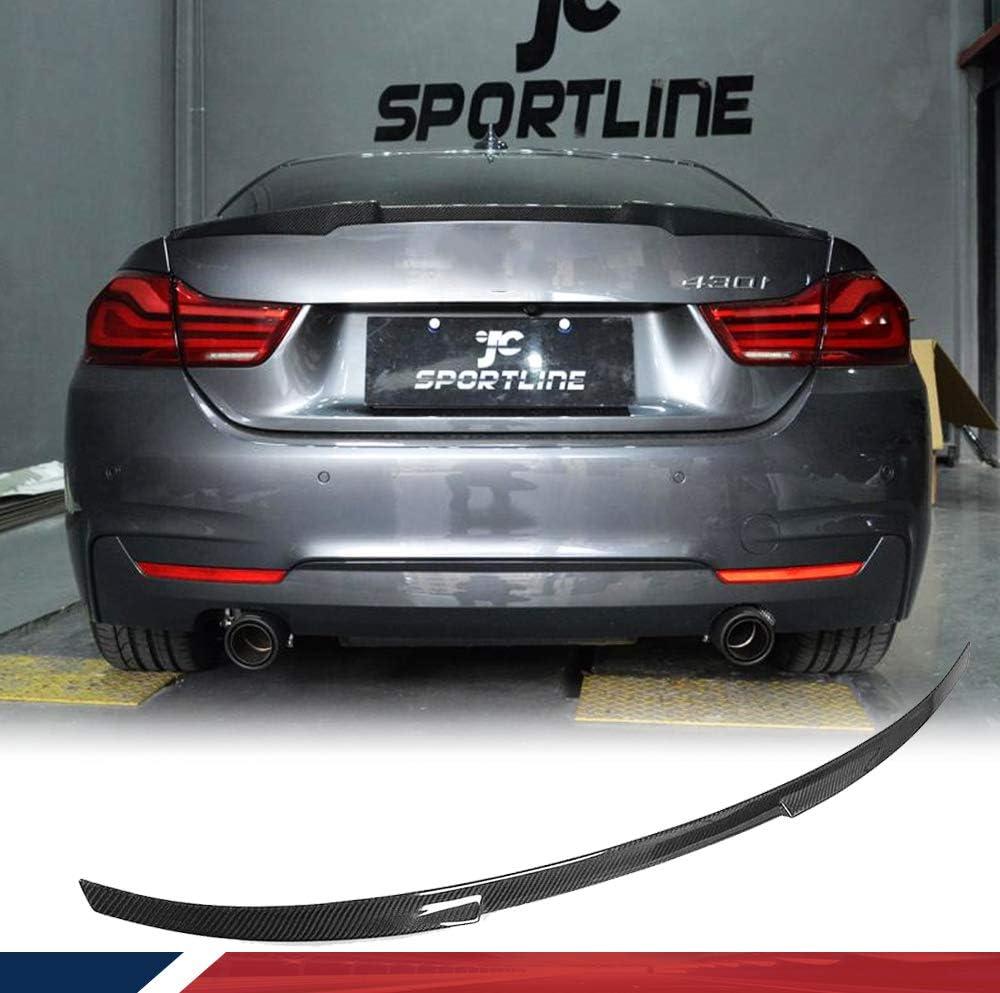 Sport Paquet Look Diffuseur Heckansatz spoiler 4er BMW f32 f33 f36