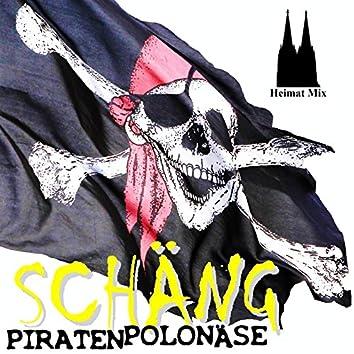 Piratenpolonäse (Heimat Mix)