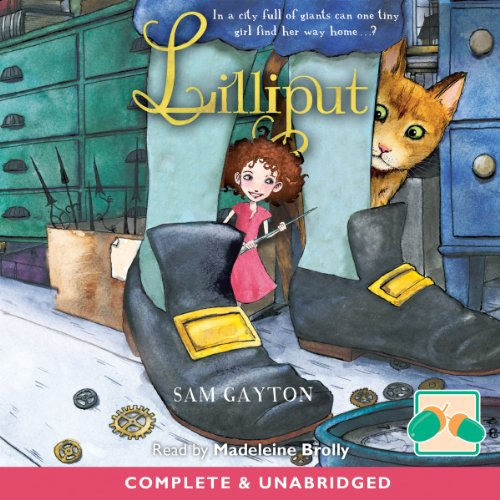 Lilliput cover art