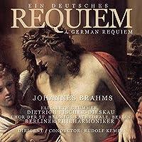 Ein Deutsches Requiem/German R