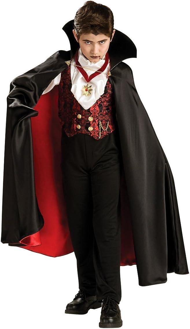 Amazon.com: Rubie's Transylvanian Vampire Costume : Clothing, Shoes &  Jewelry