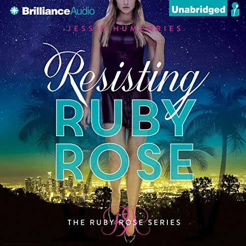 Resisting Ruby Rose audiobook cover art