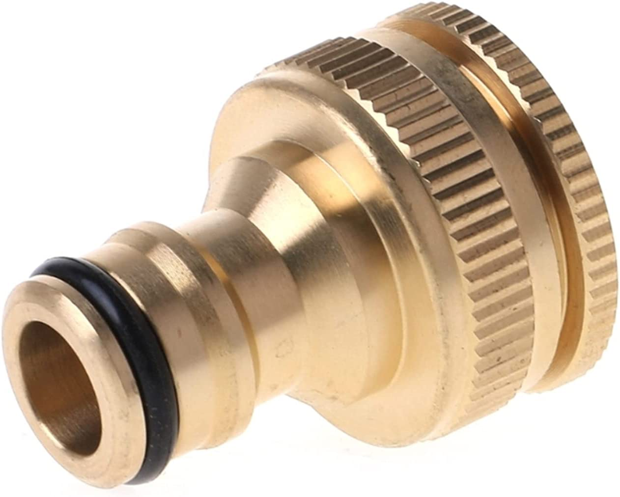 Zkenyao-Brass Connector Brass Hose Tap 4 Washing favorite 6 Mac Challenge the lowest price of Japan ☆