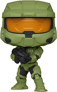 Funko Pop! Games: Halo Infinite - Master Chief, 3.75 inches, Multicolor