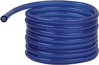 Raider Polyurethane Fuel Gas Line Tubing Hose Roll Blue (5 Ft. x 3/16 In.)
