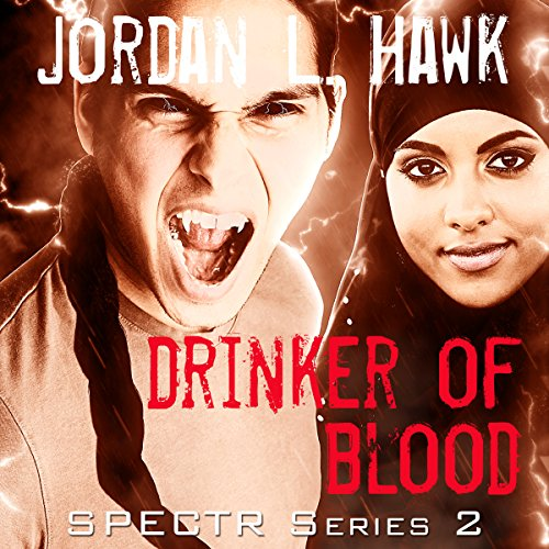 Drinker of Blood cover art