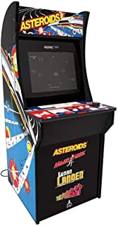 10 Mejor Asteroids Arcade Cabinet de 2020 – Mejor valorados y revisados