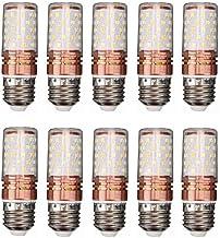 Grossartig E27 LED lamp verlichting 24V 36V 48V DC 60SMD 2835 Led E27 Lamp 10W Spot Bulb DC24-60V for RV Camper Marine, So...
