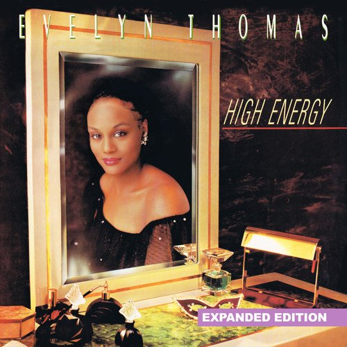 High Energy (Expanded Edition) [Digitally Remastered)
