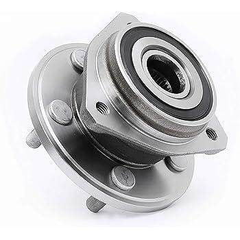 MOOG 513084 Wheel Bearing and Hub Assembly