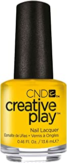 CND Creative Play Lacquer - Taxi Please - 0.46oz / 13.6ml
