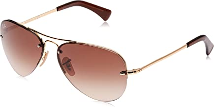 Ray-Ban RB3449 Aviator Sunglasses