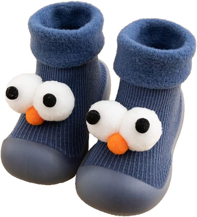 Winter Newborn Toddler Charlotte Mall First Walkers Gripper Slippers Non Skid Arlington Mall