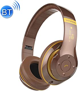 Air smart headphones Bluetooth earphone V30 Wireless Bluetooth 4.2 Headphone With Mic & FM & TF Card & Handfree Function, For IPhone, IPad, IPod, Samsung, HTC, Sony, Huawei, Xiaomi And Other Audio Dev