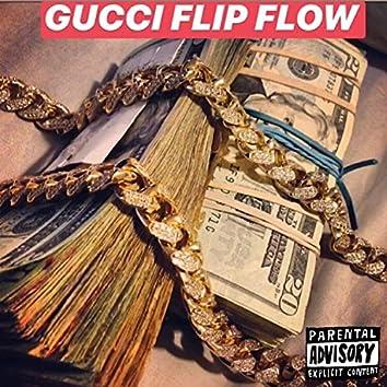 Gucci Flip Flow