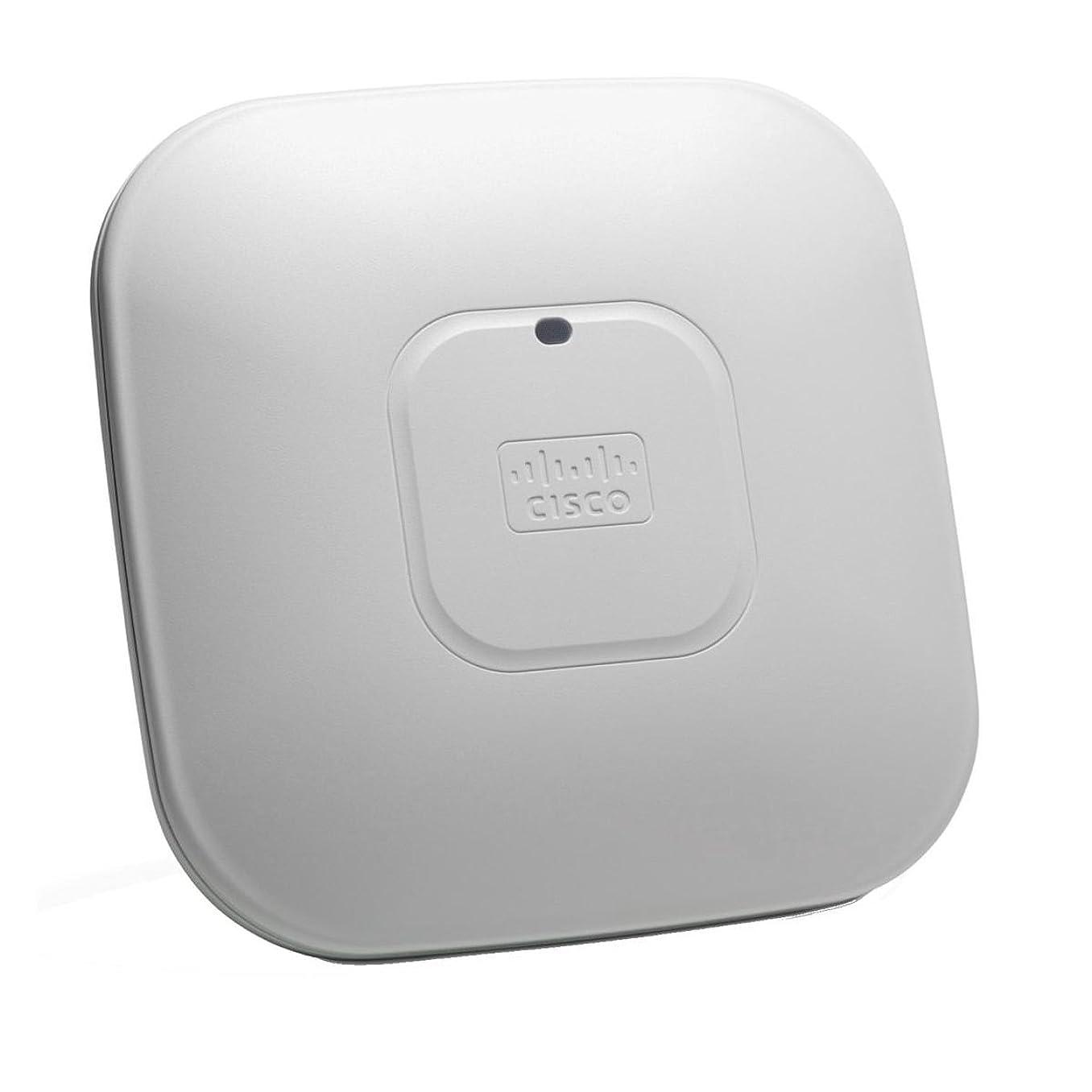 エンゲージメント加害者元のAIR-CAP2602I-AK910 Cisco Aironet 2602I IEEE 802.11n 450 Mbps Wireless Access ...