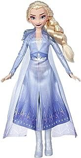 Disney Frozen 2 Elsa Oyuncak Bebek