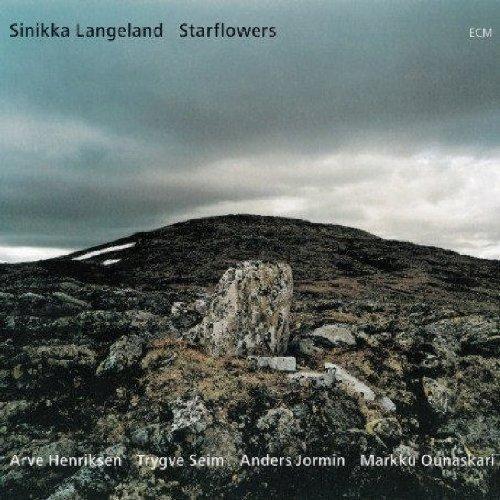 Starflowers by Sinikka Langeland (2007-06-11)