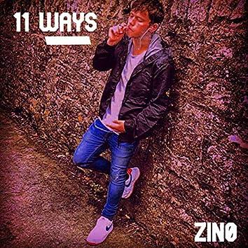 11 Ways