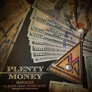 Plenty Money (feat. Black Dada & Money Matt)