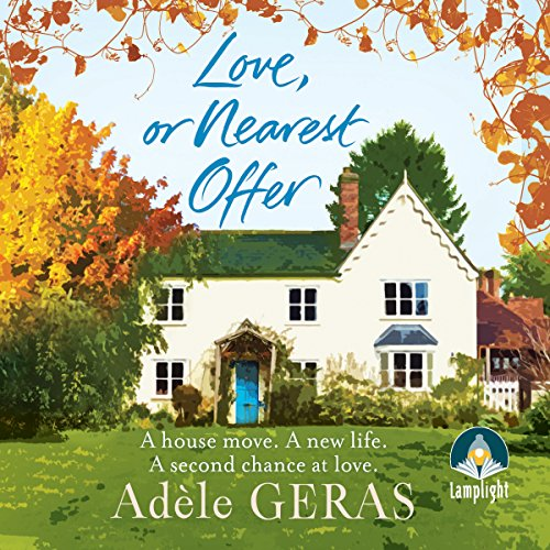 Love, or Nearest Offer audiobook cover art