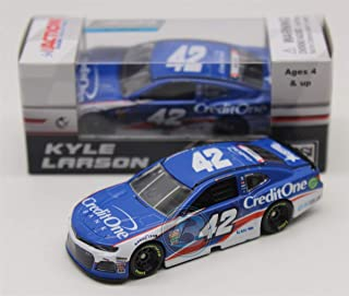 Lionel Racing Kyle Larson 2018 Credit One Bank Stripe 1:64