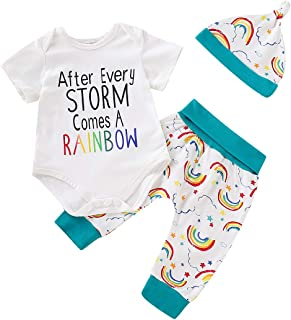 Baby Clothes – Pure Organic Cotton Baby Outfits, Perfect Baby Shower&Newborn Gifts