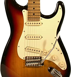 Best discount fender stratocaster Reviews
